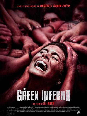 The Green Inferno TRUEFRENCH DVDRIP 2015