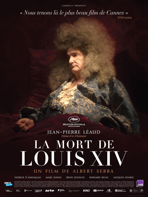 La Mort de Louis XIV FRENCH WEBRIP 2017