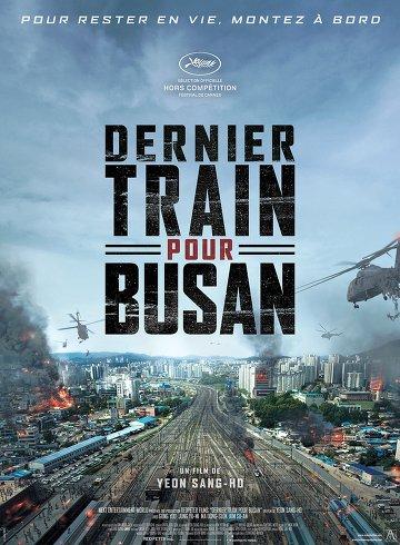 Dernier train pour Busan VOSTFR WEBRIP 2016
