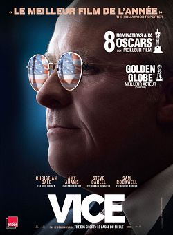 Vice TRUEFRENCH BluRay 1080p 2019