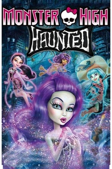 Monster High - Hanté FRENCH DVDRIP 2015