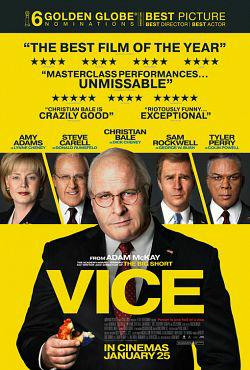 Vice FRENCH BluRay 720p 2019