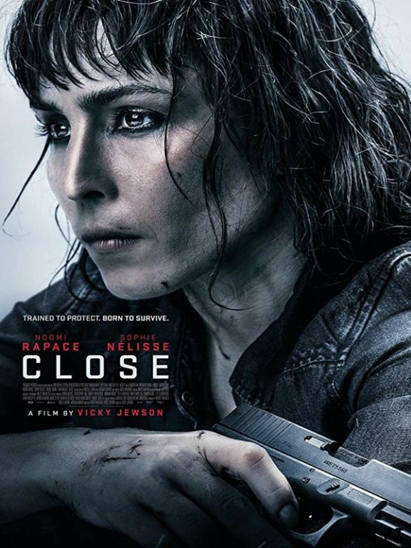 Close FRENCH HDRiP 2019