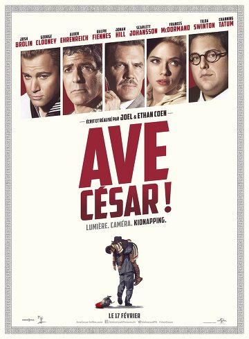 Ave, César! FRENCH DVDRIP x264 2016