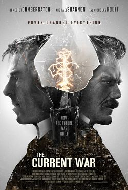 The Current War FRENCH BluRay 1080p 2020
