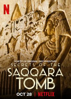 Les Secrets de la tombe de Saqqarah FRENCH WEBRIP 1080p 2020