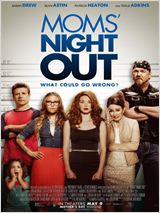 Mom's Night Out FRENCH DVDRIP 2014