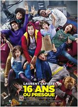 16 ans ou presque FRENCH BluRay 1080p 2013