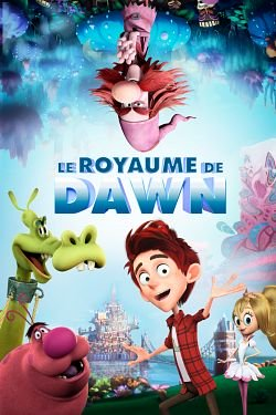 Le royaume de Dawn FRENCH WEBRIP 1080p 2019