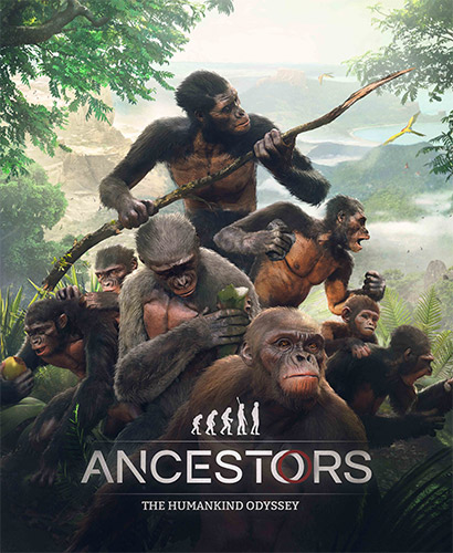 Ancestors - The Humankind Odyssey (PC)