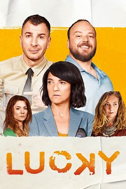 Lucky FRENCH WEBRIP 720p 2020