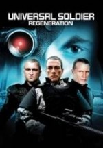 Universal Soldiers Regeneration SUBFORCED FRENCH DVDRIP 2010