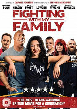 Une famille sur le ring FRENCH BluRay 1080p 2019