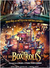 Les Boxtrolls FRENCH BluRay 720p 2014