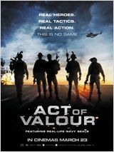 Act of Valor VOSTFR DVDRIP 2012