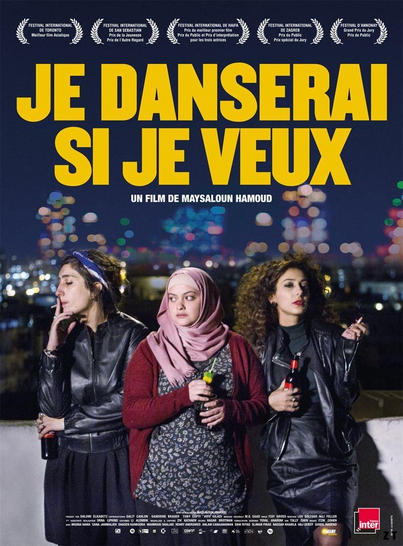 Je Danserai Si Je Veux FRENCH WEBRIP 2018