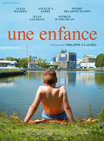 Une Enfance FRENCH DVDRIP 2015