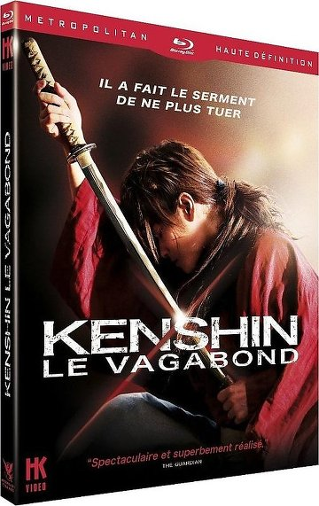 Kenshin le Vagabond FRENCH BluRay 720p 2016