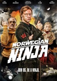 Norwegian Ninja FRENCH DVDRIP 2012