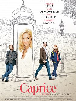 Caprice FRENCH DVDRIP 2015