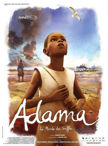 Adama FRENCH DVDRIP 2015