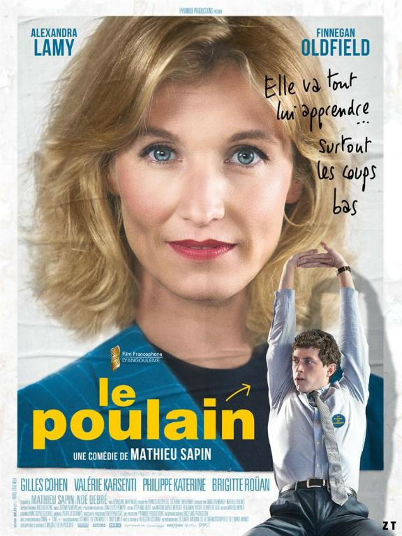 Le Poulain FRENCH HDRiP 2019