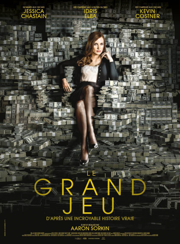 Le Grand jeu FRENCH DVDRIP 2018