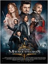 Les Trois Mousquetaires FRENCH DVDRIP 2011