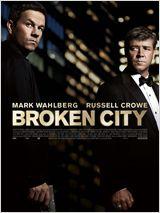 Broken City VOSTFR DVDRIP 2013