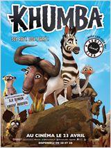 Khumba FRENCH DVDRIP AC3 2014