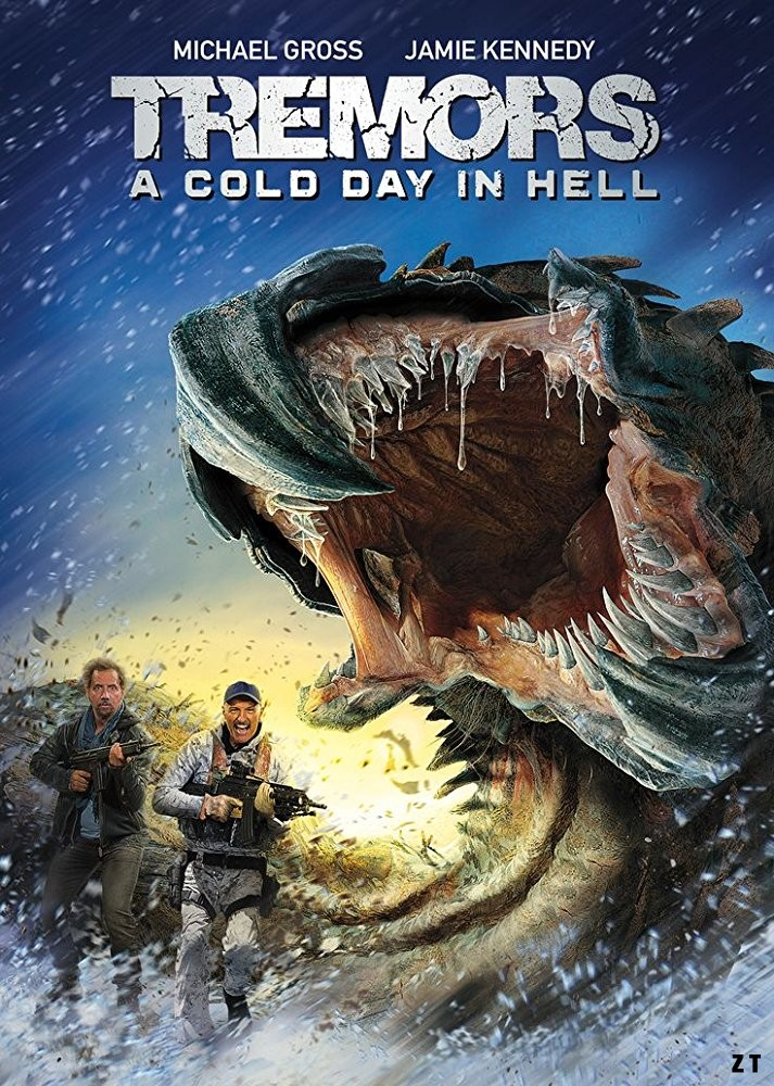 Tremors 6 FRENCH WEBRIP 2018