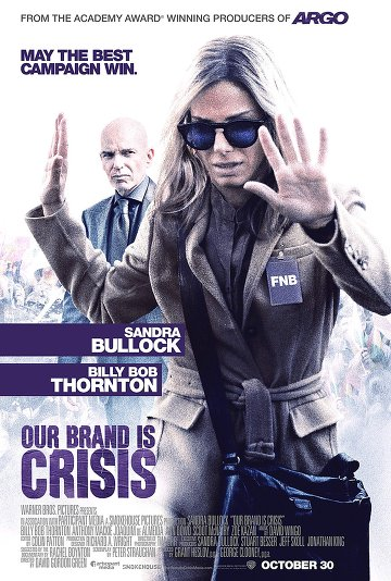 Our Brand is Crisis FRENCH DVDRIP 2016