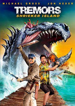 Tremors: Shrieker Island FRENCH BluRay 1080p 2020