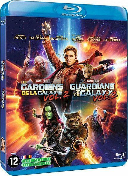 Les Gardiens de la Galaxie 2 TRUEFRENCH HDlight 1080p 2017