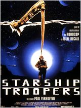 Starship Troopers FRENCH DVDRIP 1998