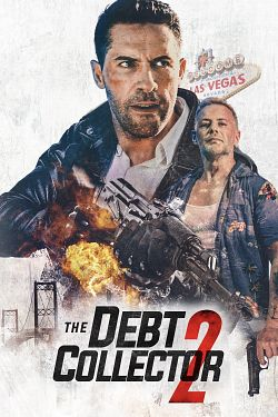 The Debt Collector 2 FRENCH BluRay 720p 2020