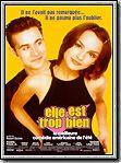 Elle est trop bien Dvdrip French 1999