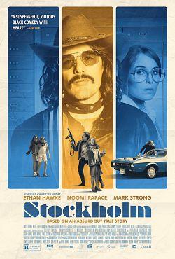 Stockholm FRENCH WEBRIP 2019