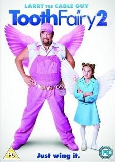 Fée malgré lui 2 (Tooth Fairy 2) FRENCH DVDRIP 2012