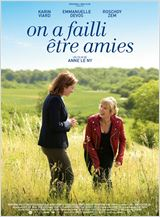 On a failli être amies FRENCH DVDRIP x264 2014