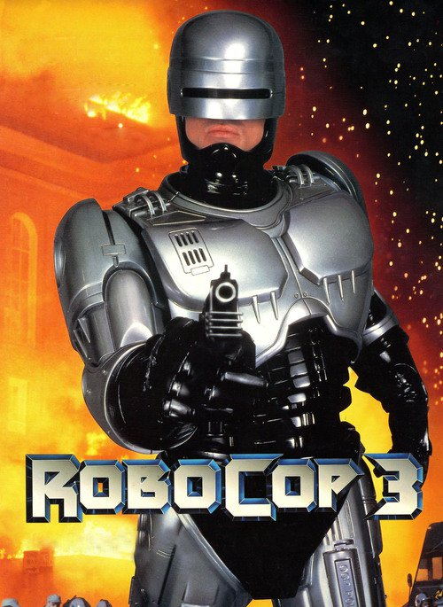 Robocop 3 FRENCH HDlight 1080p 1993