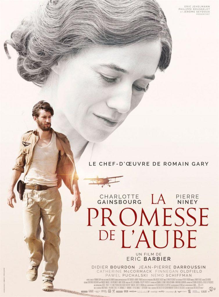 La Promesse de l'aube FRENCH BluRay 720p 2018