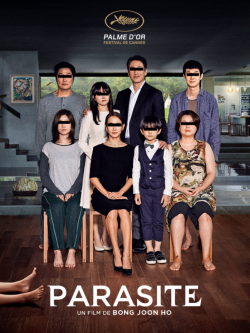 Parasite FRENCH BluRay 1080p 2019