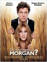 Où sont passés les Morgan ? DVDRIP FRENCH 2010