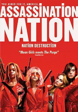 Assassination Nation MULTI BluRay 1080p 2018