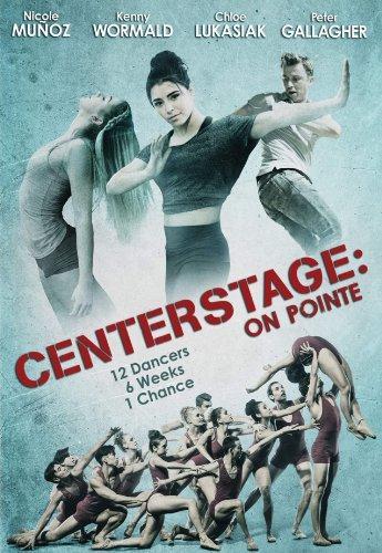 Center Stage: On Pointe VOSTFR DVDRIP 2017