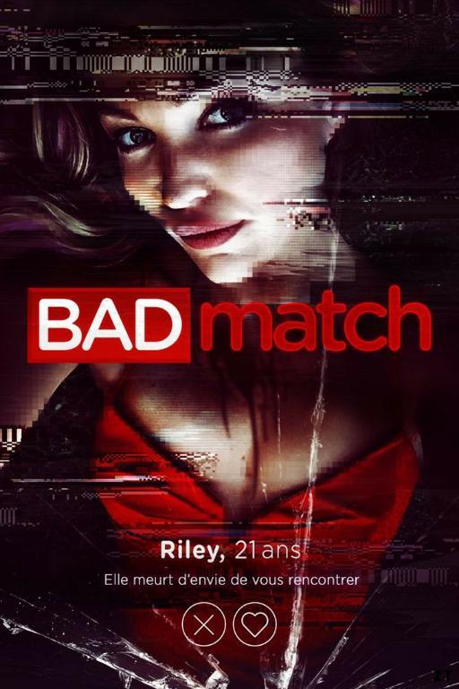 Bad Match FRENCH WEBRIP 1080p 2018