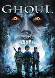 Ghoul FRENCH DVDRIP 2013