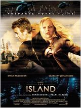 The Island FRENCH DVDRIP 2005