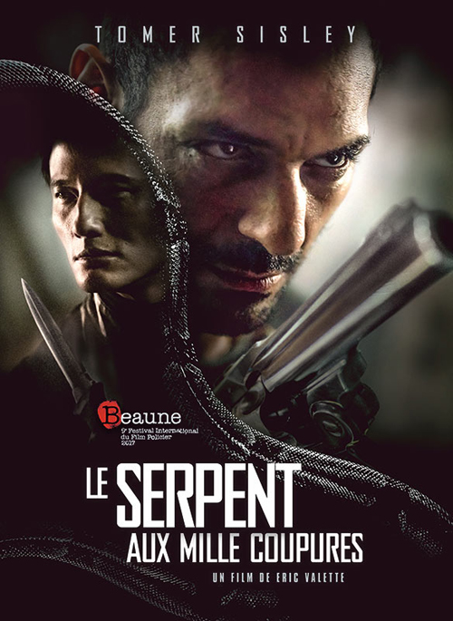 Le Serpent aux mille coupures FRENCH BluRay 1080p 2017